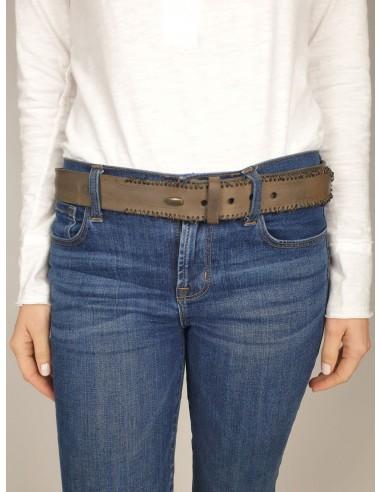 Belt - Piercing