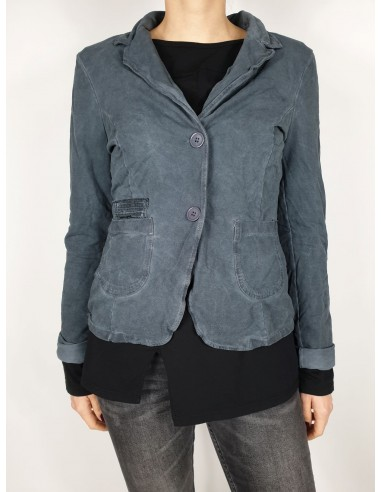 Jacket - Paillettes