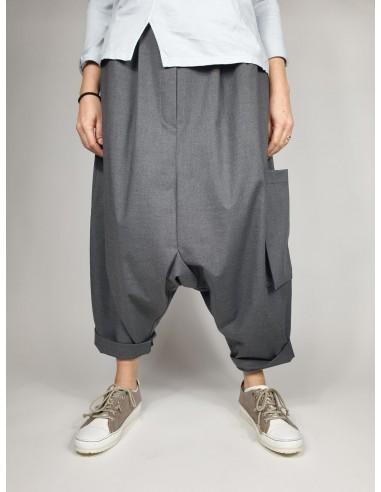 Pants - Hammer Side Pocket