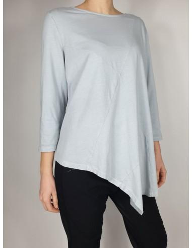 Long Shirt Asymmetric