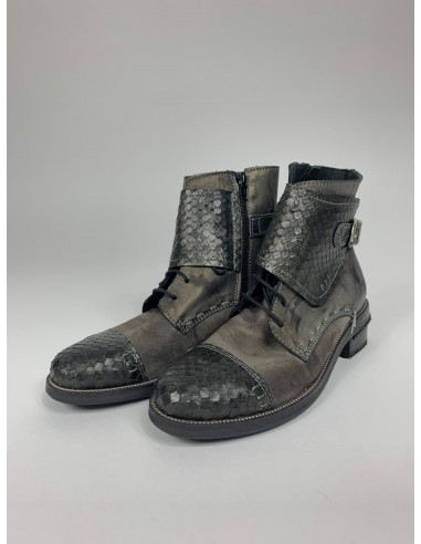 Clocharme Boots
