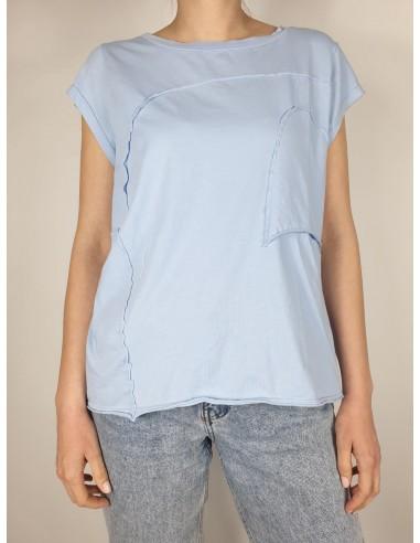 T-Shirt Invertita