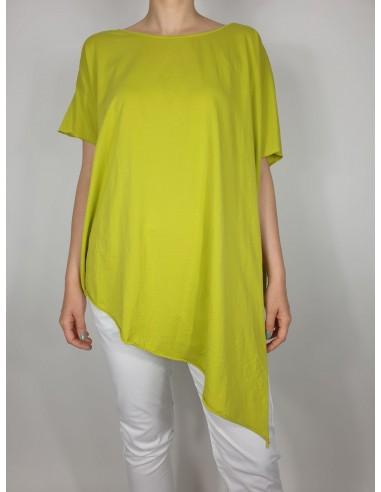 T- Shirt Asimmetrica